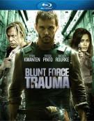 Blunt  Trauma Blu-ray