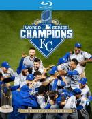 Kansas City Royals: 2015 World Series Film (Blu-ray + UltraViolet) Blu-ray