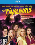 Final Girls, The Blu-ray