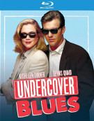 Undercover Blues Blu-ray