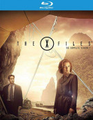 X-Files, The: The Complete Seventh Season Blu-ray