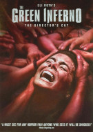 Green Inferno, The Movie