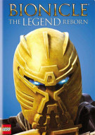 Bionicle: The Legend Reborn Movie