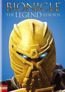 Bionicle: The Legend Reborn Movie