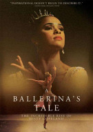 Ballerinas Tale, A Movie