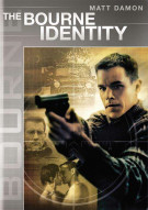 Bourne Identity, The Movie