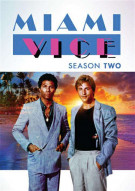 Miami Vice: Season Two Movie