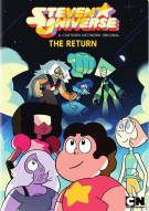 Cartoon Network: Steven Universe - The Return Vol. 2 Movie