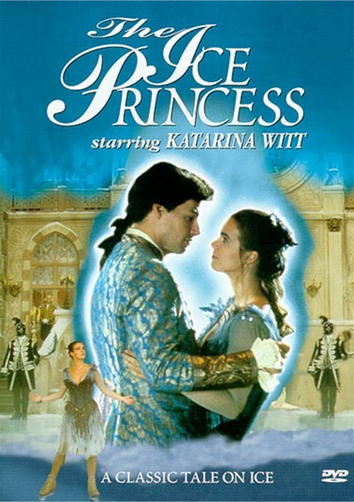 Ice Princess, The: Katarina Witt Movie