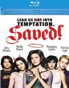 Saved! Blu-ray