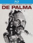 De Palma (Blu-ray + UltraViolet) Blu-ray