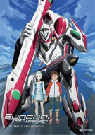 Eureka Seven: The Complete Series Movie