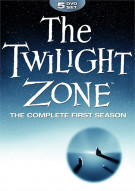 Twilight Zone, The: The Complete First Season Movie