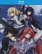 Sky Wizards Academy: Complete Series (Blu-ray + DVD Combo) Blu-ray
