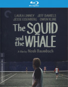 Squid and the Whale, The: The Criterion Collection Blu-ray