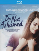 Im Not Ashamed (Blu-ray + DVD Combo + UltraViolet) Blu-ray