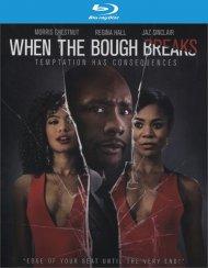 When The Bough Breaks (Blu-ray + UltraViolet) Blu-ray