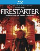 Firestarter: Collectors Edition Blu-ray