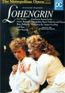 Metropolitan Opera, The: Lohengrin - Richard Wagner Movie
