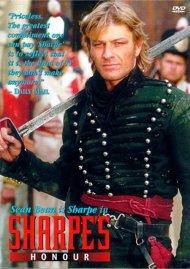 Sharpes Honour Movie