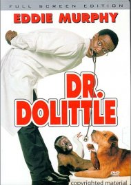 Dr. Dolittle (Fullscreen) Movie