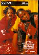 Outkast: B.O.B/ Ms. Jackson - DVD Single Movie