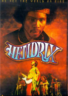 Hendrix Movie