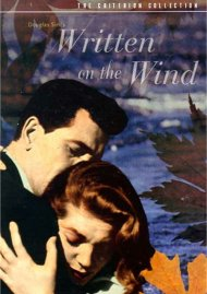 Written On The Wind: The Criterion Collection Movie