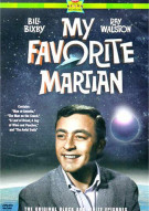 My Favorite Martian #3-4 Movie