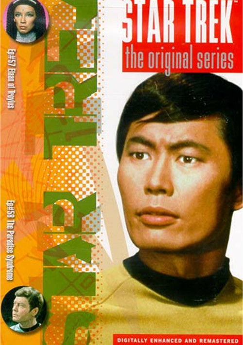 Star Trek: The Original Series - Volume 29 Movie