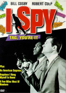 I Spy #16: Tag, Youre It Movie