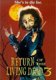 Return Of The Living Dead 3 Movie