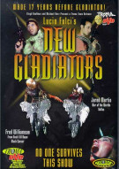 New Gladiators Movie