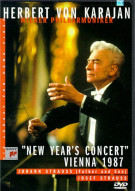Karajan: New Years Concert - Vienna 1987 Movie