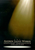 Andrew Lloyd Webber Spotlight Performance Collection, The Movie