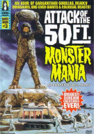 Attack Of The 50 Ft. Monster Mania Movie