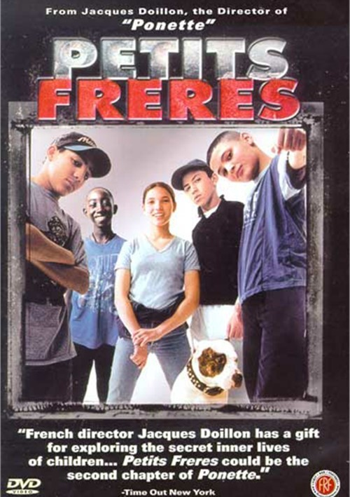 Petits Freres Movie
