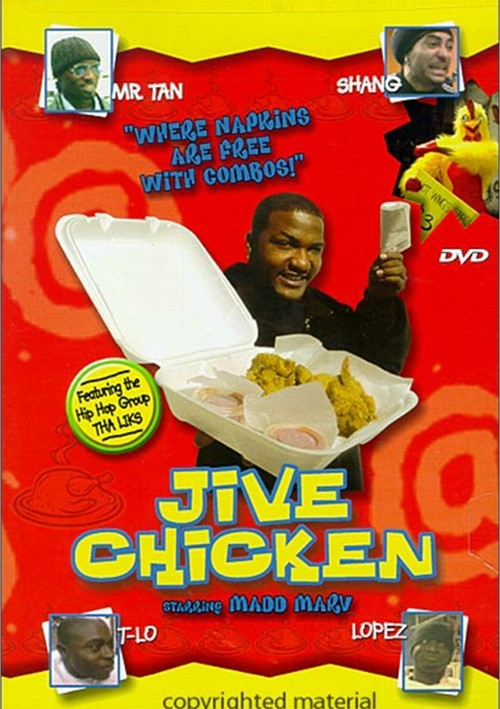 Jive Chicken Movie