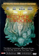 Watcher In The Woods, The Movie