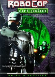 Robocop: Dark Justice Movie