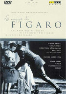 Le Nozze Di Figaro (The Marriage Of Figaro): Mozart - Berlin State Opera Movie