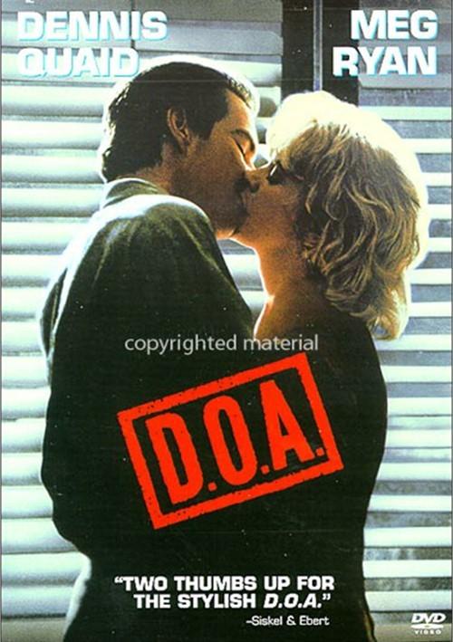 D.O.A. Movie