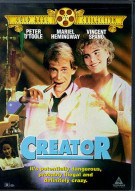 Creator Movie