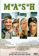 M*A*S*H (MASH): TV Season Two - Collectors Edition Movie
