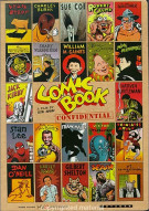 Comic Book Confidential Movie