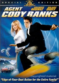 Agent Cody Banks Movie