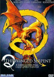 Q: The Winged Serpent Movie