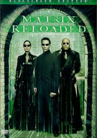 Matrix Reloaded, The (Widescreen) Movie