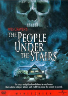 People Under The Stairs, The Movie