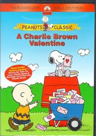 Charlie Brown Valentine, A Movie